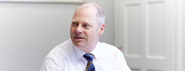André Emmen, advocaat bij Bres advocaten