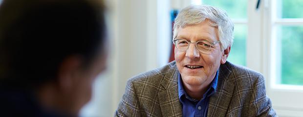 Jan Erik van der Wolf, advocaat bij Bres advocaten