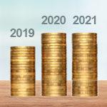 Sociale huur gaat in 2021 niet omhoog